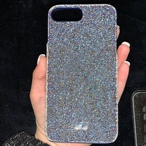 Swarovski iPhone 7+ phone case